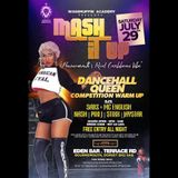 Mash it up promo mix for Saturday 29th July @ Eden Bournemouth - Afro beat, Reggae and Dancehall