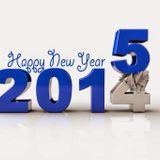 Happy New Year 2015 - Robert Vasiliu Promo Mix
