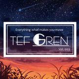 TEF GREN Mix Vol.003