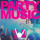 DJ JEL PRESENTS SOCA VS DANCEHALL PARTY MUSIC