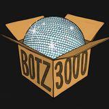 BOTZ3000 Sendung vom 6.12.2018 mit dem Berner Basejumper Florian Kong