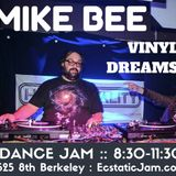 MIKE BEE @ DANCE JAM BERKELEY :: 11-20-15 :: LIVE VINYL SET