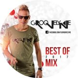 DJ GROOVELYNE - BEST OF 2017 #MIXTAPE (YEARMIX)