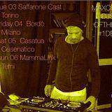 6 houes dj set for max correnti hero  09pm-03am stella's party in villa-tavern bunker in terni umbri