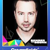 Sander Van Doorn @ Main Stage, Creamfields Perú (2015.11.21)