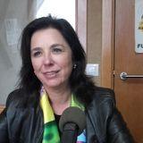 Entrevista com Hortense Martins