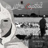 LALETRACAPITAL PODCAST (OMC RADIO) - CAPÍTULO 92- DE PASTORES Y MONOS