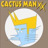 Cactus Man 020