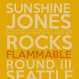Sunshine Jones Live @ Flammable