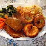 MUSIC TO COOK SUNDAY LUNCH BY