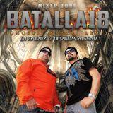 DJ KAIRUZ & Derkommissar - Batalla De Los DJ'S 18