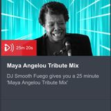 BBC 1Xtra - Inspired by Maya Angelou Mix 06/08/18
