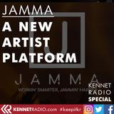 Jamma:  a new Artist platform - 22nd April 2019