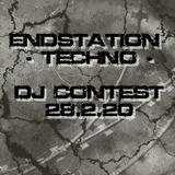 Hard Techno Live Session 03.02.2020