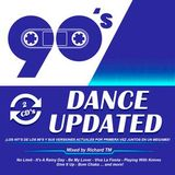 90's Dance Updated (Megamix) Mixed by Richard TM