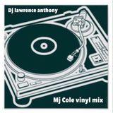 dj lawrence anthony mj cole vinyl mix 331
