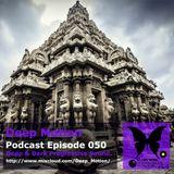 Deep Motion Podcast 050