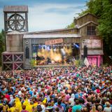 BoomTown Podcasts - Wild West 2016