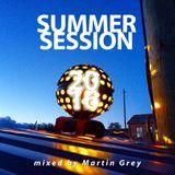 Martin Grey - Summer Session '16