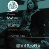 Huumcast016 LAU (Timing Agency) @ mixOne Radio
