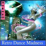Retro Dance Madness