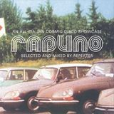 RADUNO (An all-italian cosmic disco showcase)