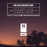 Below and Beyond #90  w/ Dave Morrissey