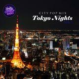 CITY POP RADIO presents Tokyo Nights - vol. I