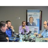 Ron Siegel Radio Network October 8,  2015