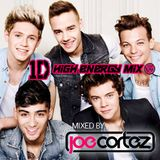 ONE DIRECTION - HIGH ENERGY MIX