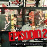 S06E23 @ Gonzalo Aloras & Támesis & Augurio Interior (Sta Fe) & rock under indie federal @ 11/8/2017