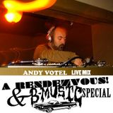 Andy Votel RENDEZVOUS! DJ Set
