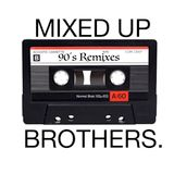 Welcome 2 The Future House 90's Remixes