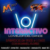 "PODCAST ""INTERACTIVO"" - MAJESTAD FM 89.7 Sábado 9 a 11 am, 12 Abril 2014"