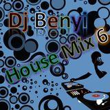 Dj Benyi House Mix 6
