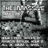 2017 06 02: The Massive