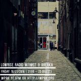 LowRise Radio w/Høst & Breaka_10/21/2016