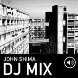 John Shima - Boe Recordings Mixtape VI