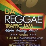 Tee Jay's Da Pa'ina Memorial Day Weekend Kick off Mix