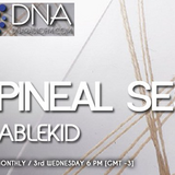 "DNARadioFM.com pres. ""Pineal Sessions 008"" hosted by Ablekid June '16"