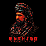 Sonny Black Tape