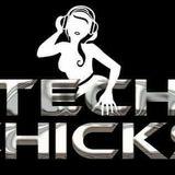 Podcast TechChicks 09-02-2018 - Alexandra van der Kroef