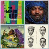 #45 The Bongo Hop, Kel Assouf, Medline, Yanga, Mo'Horizons, DJ Mam, Liquid Saloon, Bosq, Manati, Rob