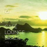 Cafe Lounge Brazil #2