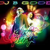 DJ B GOOD - DAFT PUNK SO FAR