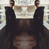Daniele @ Live at Techno Family |club Passport Chaos|07.04.17