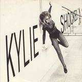 "Kylie Minogue - Shocked (Harding / Curnow 12"" Rap Edit)"