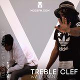 15/10/19 - Treble Clef W/ Logan - Mode FM