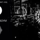Mus B2B Boym at Vanilla Ninja RTS.FM 27.01.2015