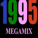 DANCE 1995 BEST HIT'S MEGAMIX BY STEFANO DJ STONEANGELS